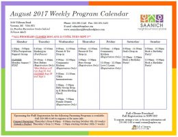 8_Aug_2017_SNP_Programs_Calendar