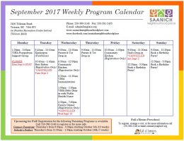 9_Sept_2017_SNP_Programs_Calendar